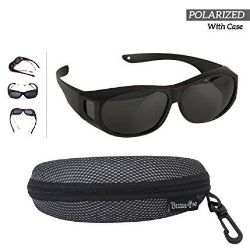 Bezzee-Pro Überziehbrille