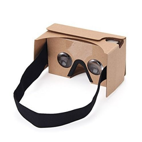 BOBOVR Virtoba VR