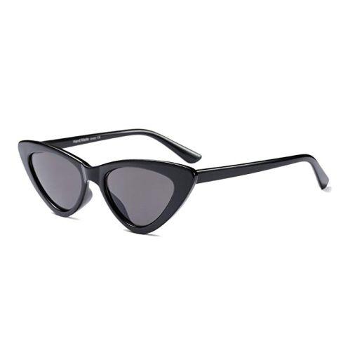 BOZEVON Damen Triangle Sonnenbrille