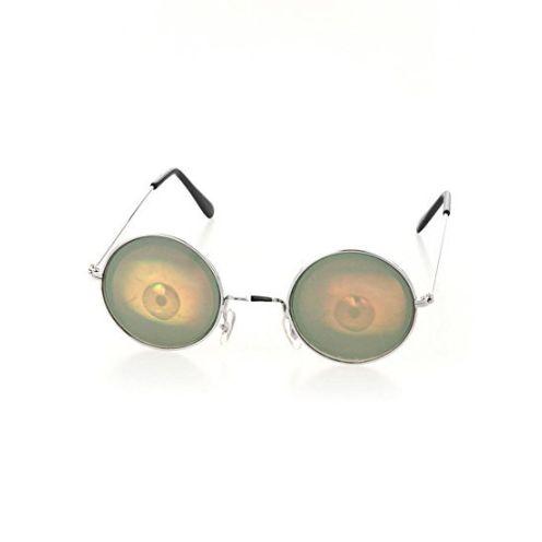 Brille Hologramm