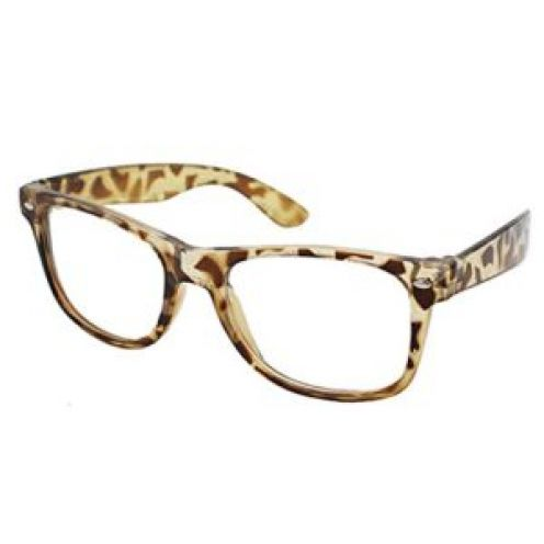 Broadfashion Nerd Brille