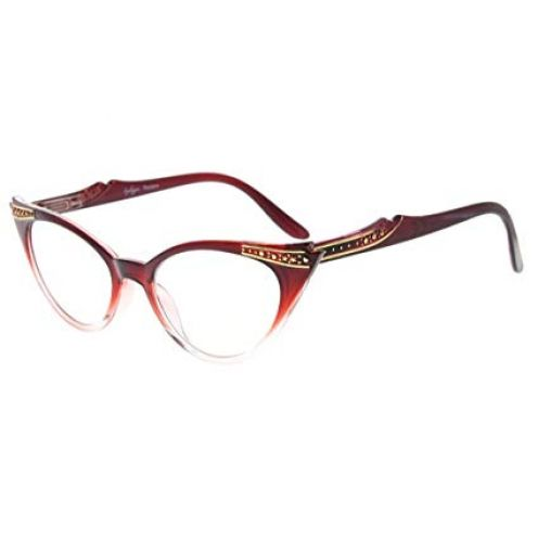 Cateyes Damen brille