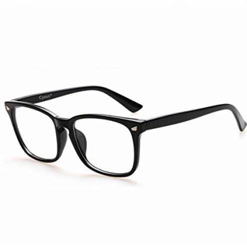 Cyxus Blaulichtfilter Brille