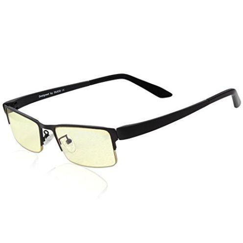 Duco Optik Blaufilterbrille