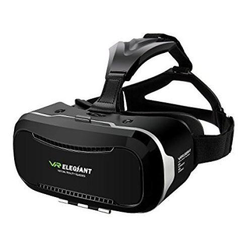 Elegiant 3D VR Headset