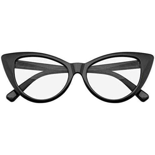 Emblem Eyewear - Super Cat Eye Brille