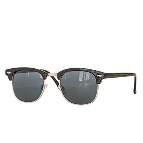 H&S Retro Sonnenbrille