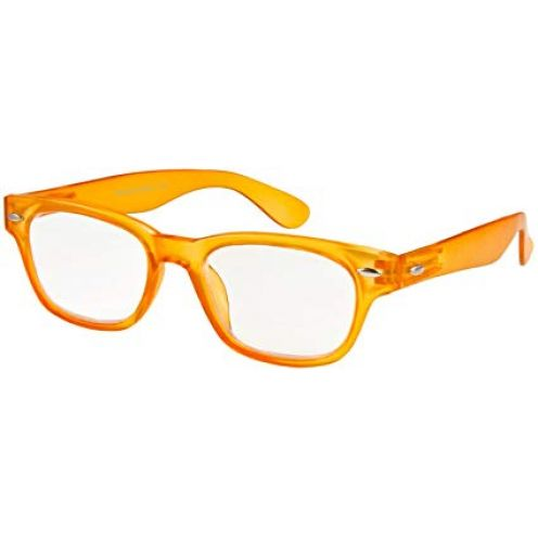 I NEED YOU Lesebrille Woody Limited
