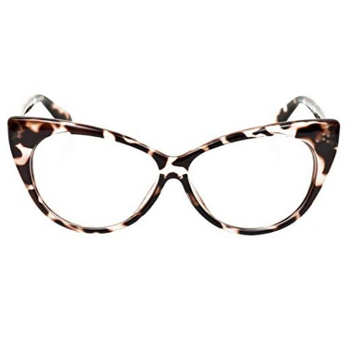 iB-iP Damen Cateye Brillen