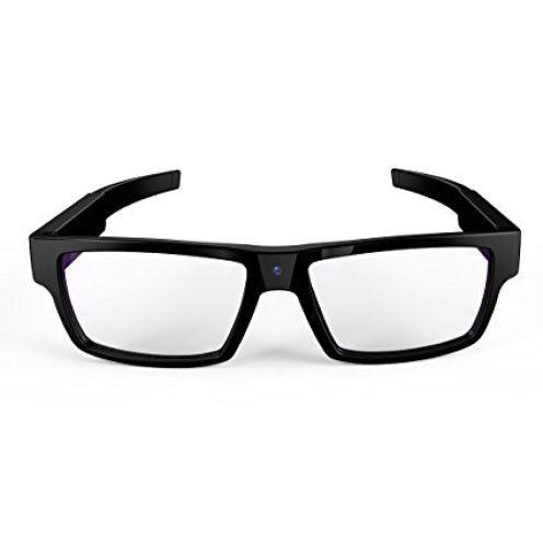 matecam 1080P Full HD Spy Brille