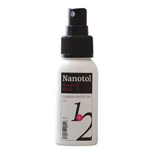 Nanotol Nano-Reinigungsspray für Brille und Display