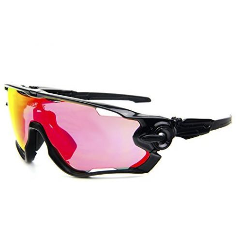 Queshark Polarisierte Sonnenbrille