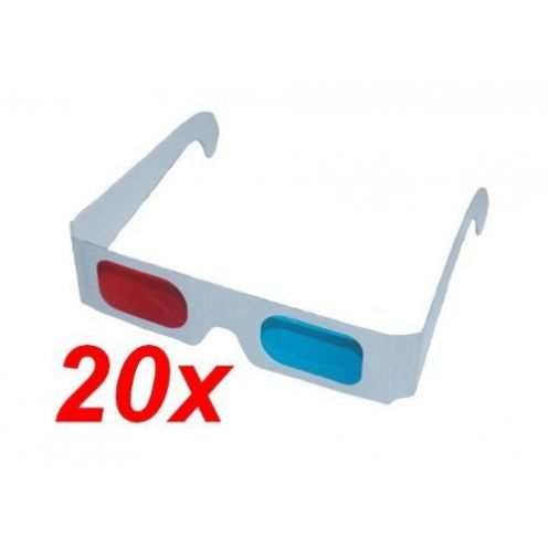 RBrothersTechnologie 3D Brille