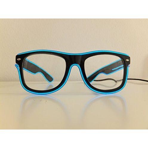 SOLMORE EL Wire Drahtbrille