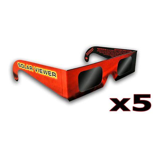 Thousand Oaks Optical Sonnenfinsternisbrille
