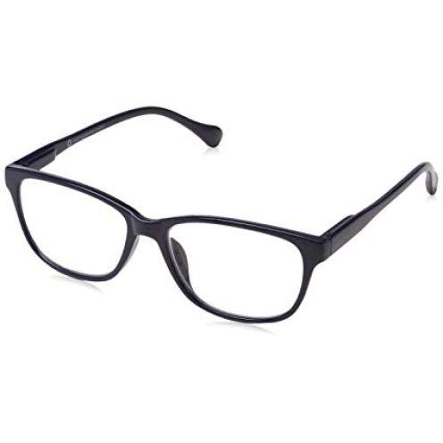 UV Reader Brille Marineblau