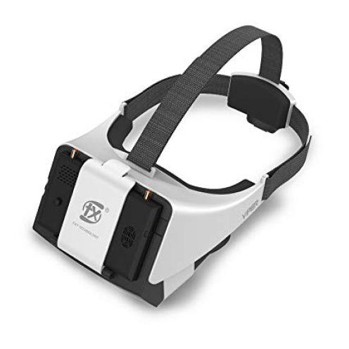 V2.0 FXT Viper FPV Brille