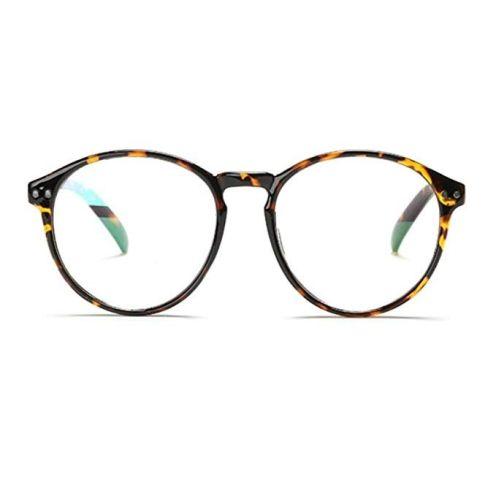 YUNCAT Hornbrille