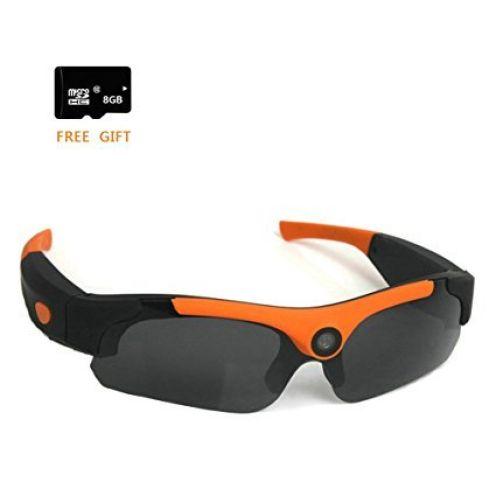 Zimingu Video Sport Sonnenbrille