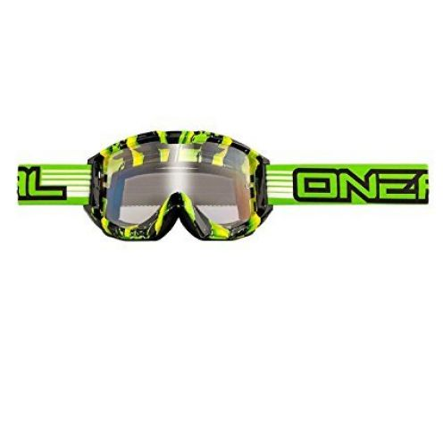 O'Neal B1 RL Goggle Crawler MX Cross DH