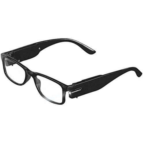 PEARL Brille mit Licht