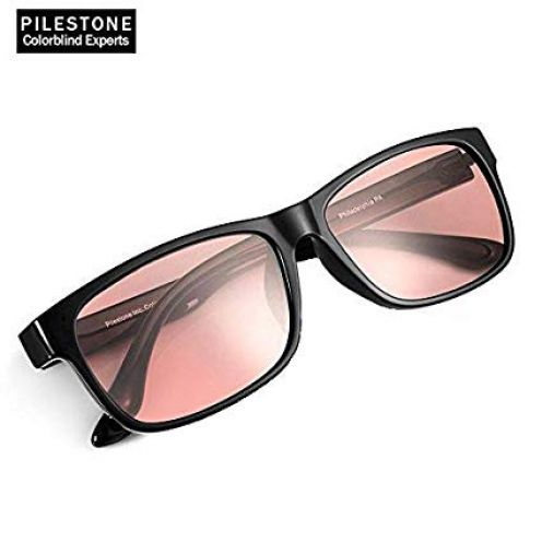 PILESTONE Color Blind Korrekturbrille TP-021