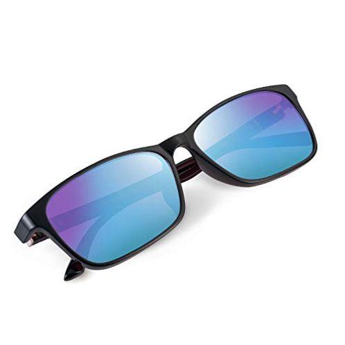 PILESTONE Farbblindenbrille TP-032 für Typ B