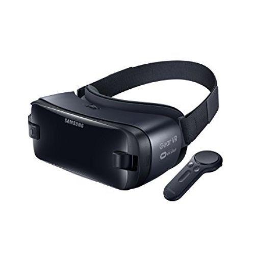 Samsung Gear Virtual Reality mit Controller