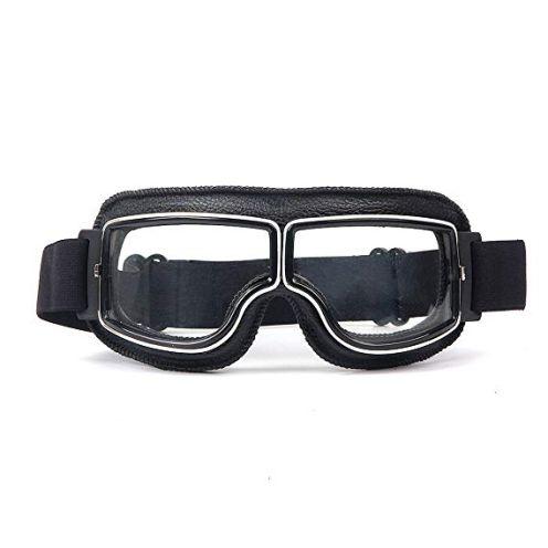 Vespa Motorrad-Schutzbrille