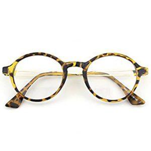 Tortoise Brillen