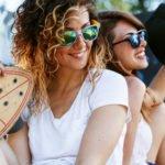 Die beliebtesten Trends für Sonnenbrillen