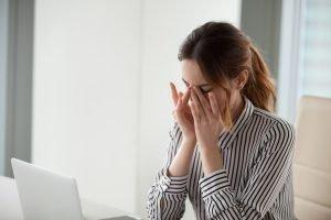 Trockene Augen – was tun?