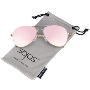 Verspiegelte Sonnenbrillen