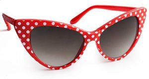 Vintage Brillen